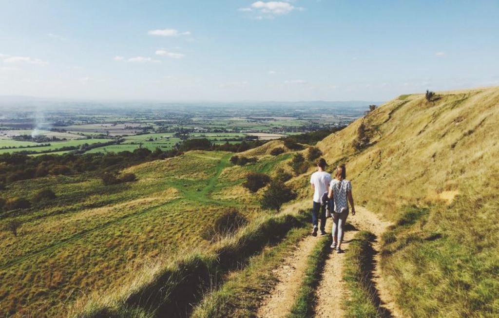 3 gode råd til en vellykket vandreferie