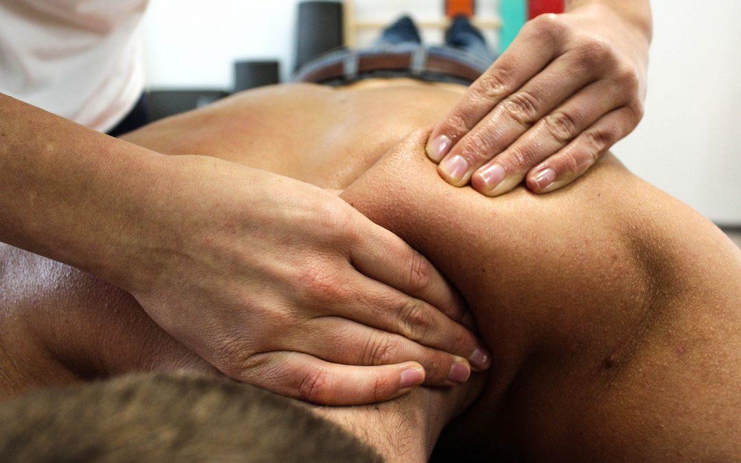 Derfor skal du forkæle dig selv med en massage